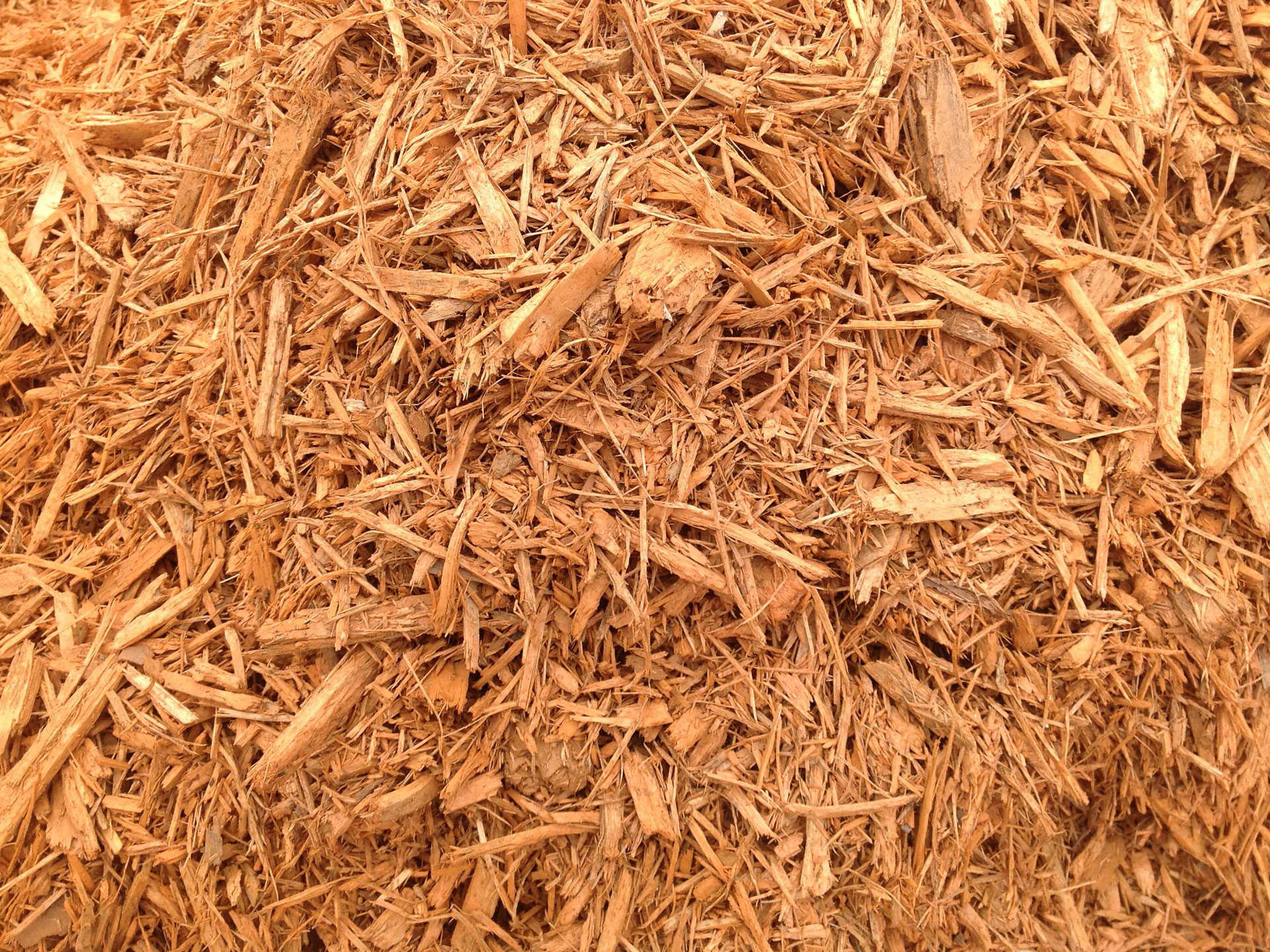 Golden Mulch