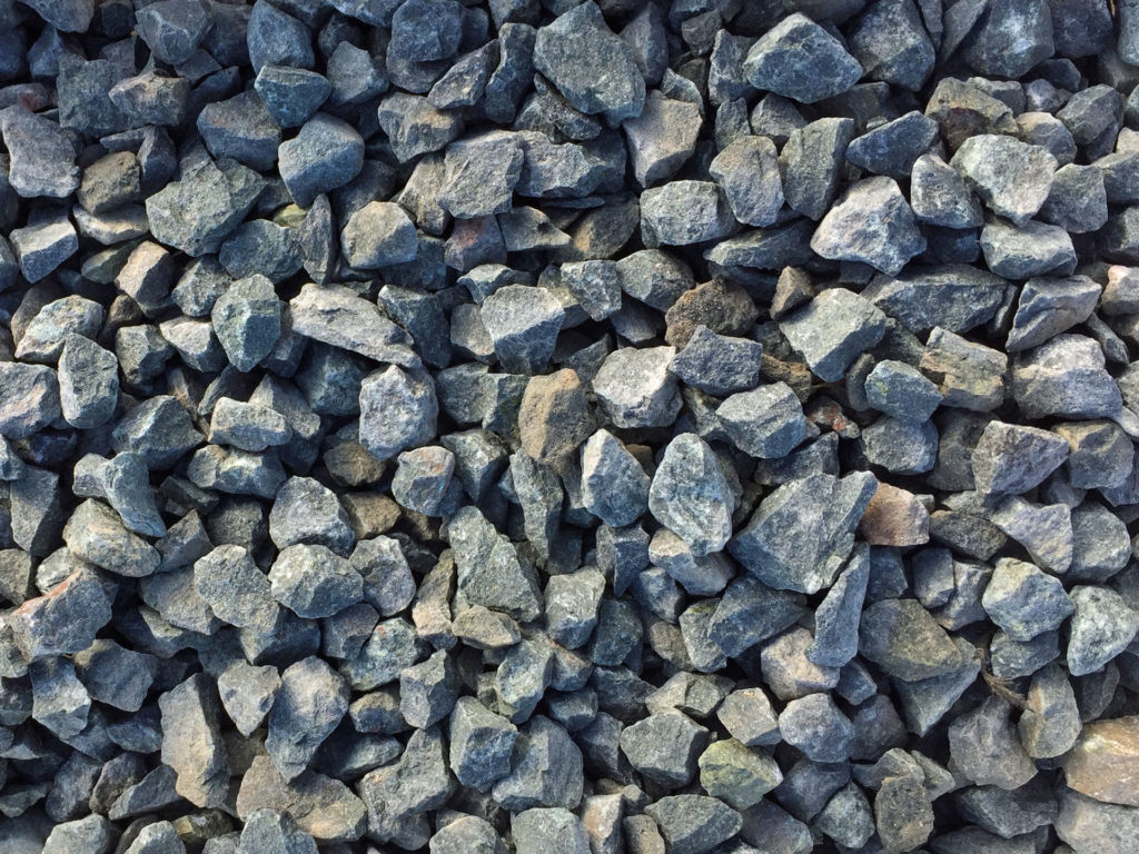 How much is pea gravel per yard driveway gravel options for Landscaping rocks by the ton